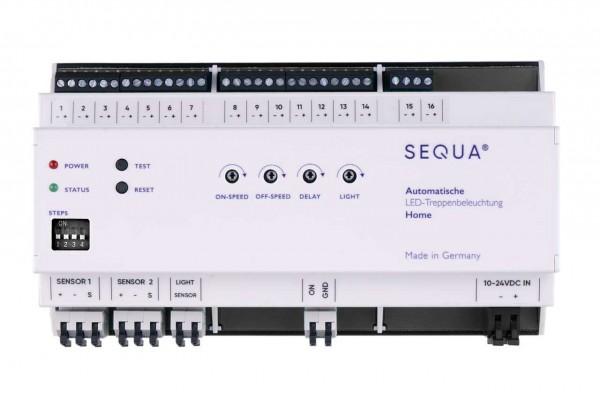 Steuergerät Home - Komplettset zur automatischen LED-Treppenbeleuchtung