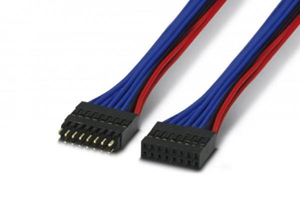 Control unit connection cable