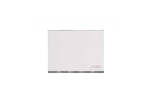 LED-Strahler (Aufputz) Aluminium