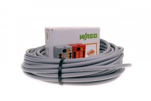 RGB connection cable set