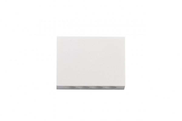 LED-Strahler (Aufputz) weiß